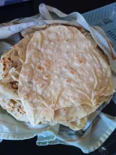 Forum Thermomix - The best Thermomix recipes and community - Frugal Flour Tortillas