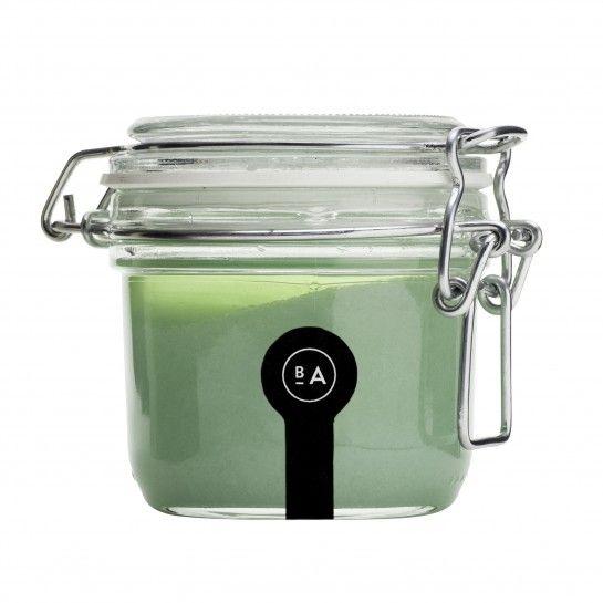 Saltscrub Cucumber / Mint