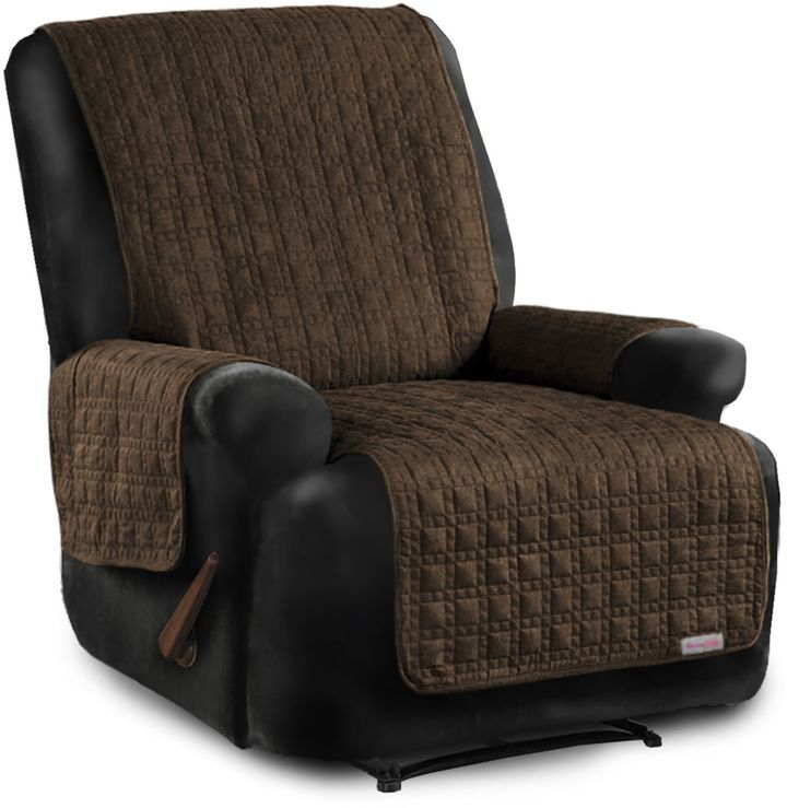 17 Best Ideas About Recliner Cover On Pinterest