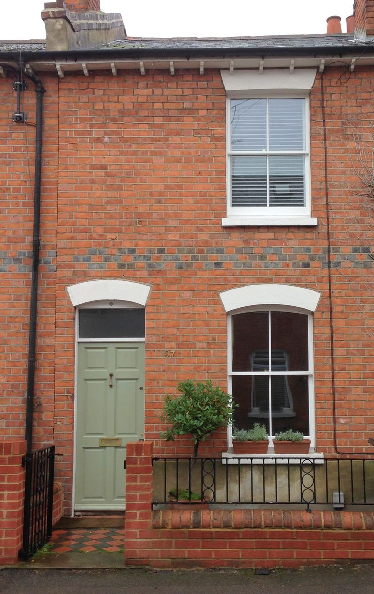 Recently installed double glazed sashes into this cute little cottage in Reading, Berkshire and she has also ordered phase II, Sash Window Services Ascot Ltd