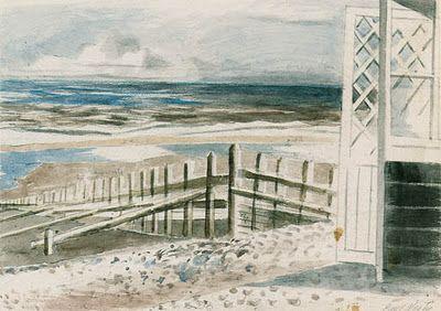 Paul Nash, Winchelsea Beach