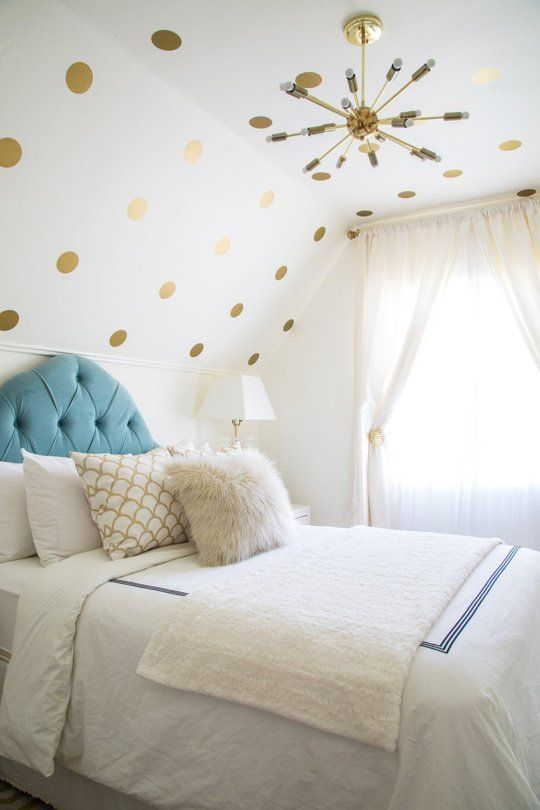 44 best your walls our canvas images on pinterest for Apartment therapy bedroom ideas
