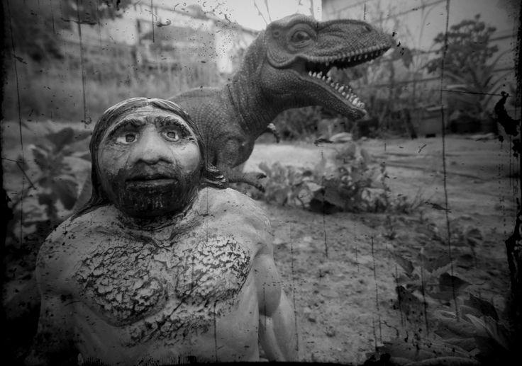 #cavernicola #dinosaurio #juguete 4k
