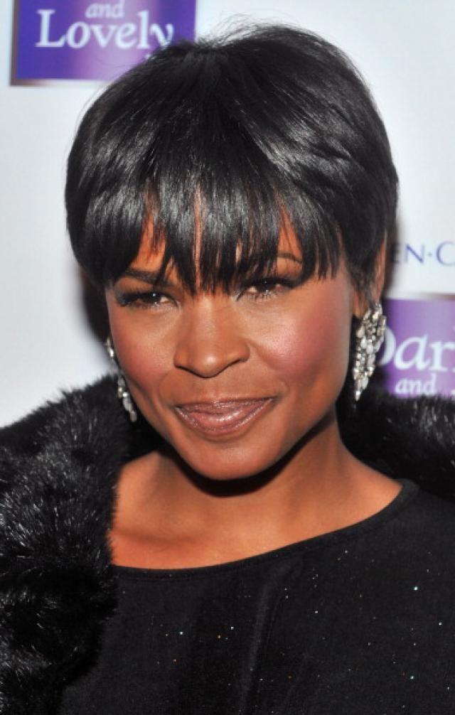 long pixie hairstyles 2014 black women wwwpixsharkcom