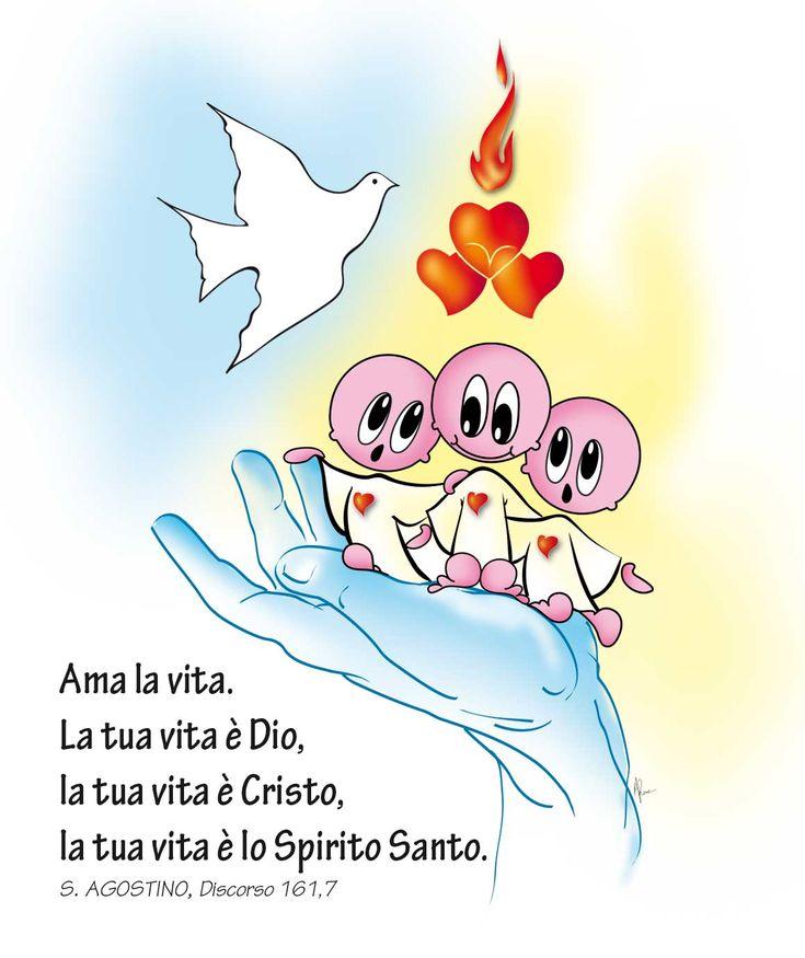 doni dello spirito santo disegno - Cerca con Google