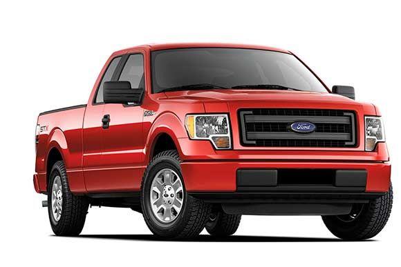 Ford F-150 se moderniza e ganha versão com motor diesel