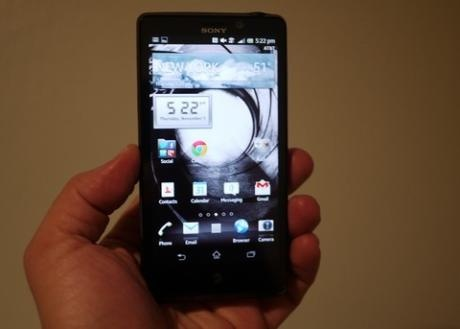 The Sony Xperia TL is a fantastic value and Sony's best U.S. smartphone yet.