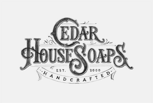 Cedar House Soaps – Tobias Saul