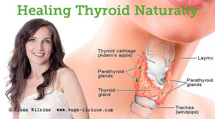 Natural Remedies Against Hypothyroidism