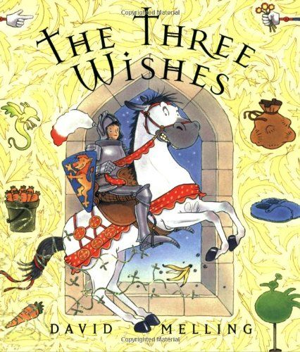 The Three Wishes on TheBookSeekers.