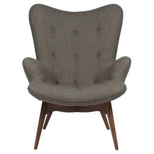 Replica Grant Featherston Contour Lounge Chair