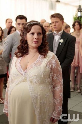 """""""The Unblairable Lightness of Being""""  Pictured: Zuzanna Szadkowski as Dorota  Photo Credit: Giovanni Rufino / The CW   2010 The CW Network, LLC. All Rights Reserved."""