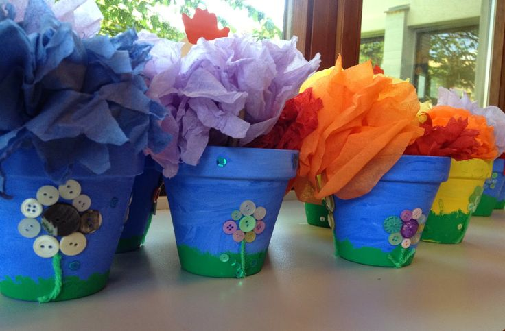 Looking for a cute craft for mother's day? This adorable idea ist easy but all the beautiful mothers will love it!