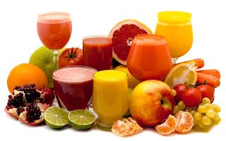 Raw Vegan Joy – 14 zile de purificare cu sucuri de toamna