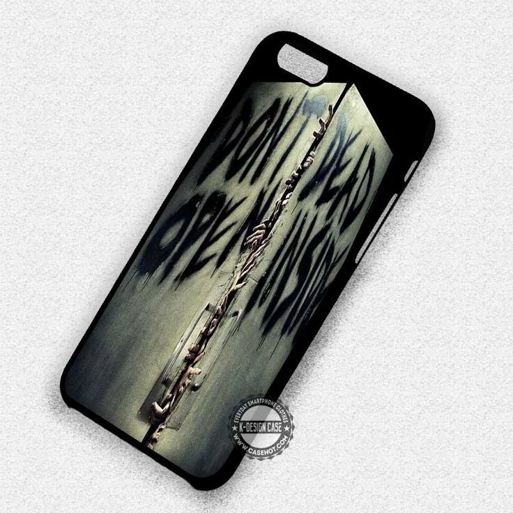 Zombie Hand The Walking Dead - iPhone 7 6 Plus 5c 5s SE Cases & Covers
