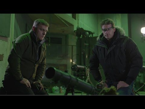 Guest Blogger Dan Snow: Machine Guns - WW1 Uncut - http://www.warhistoryonline.com/guest-bloggers/guest-blogger-dan-snow-machine-guns-ww1-uncut.html