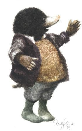 wind in the willows by inga moore - Google Search | The ...