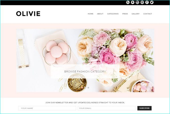 15 Best WordPress Themes with Awesome Image Sliders