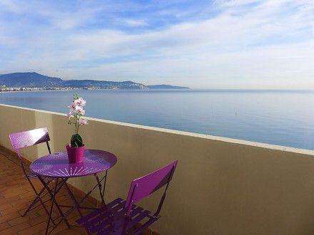 Ferienwohnung La Bagatelle für 3 Personen  Details zur #Unterkunft unter https://www.fewoanzeigen24.com/frankreich/provence-alpes-cte-dund039azur/06000-nizza/ferienwohnung-mieten/31287:-642351251:0:mr2.html  #Holiday #Fewoportal #Urlaub #Reisen #Nizza #Ferienwohnung #Frankreich