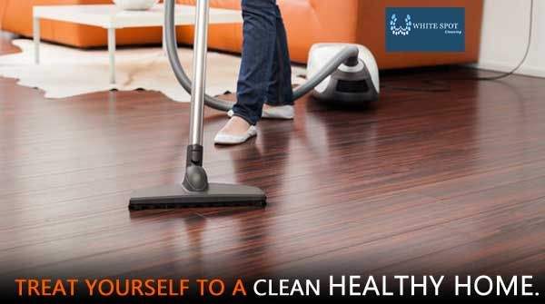 Treat you a clean healthy home