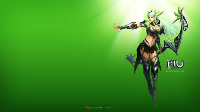 Elf Wallpaper Background Pics