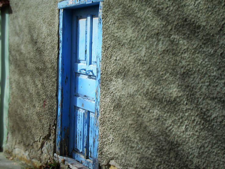 Sivrihisar, kimi için yalnızlık kimi için ise egemenliği çağrıştıran ama bana çocuksu bir sevinci hatırlatan o güzel kapı..