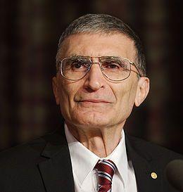 2015   Aziz Sancar  Turquo-Américain