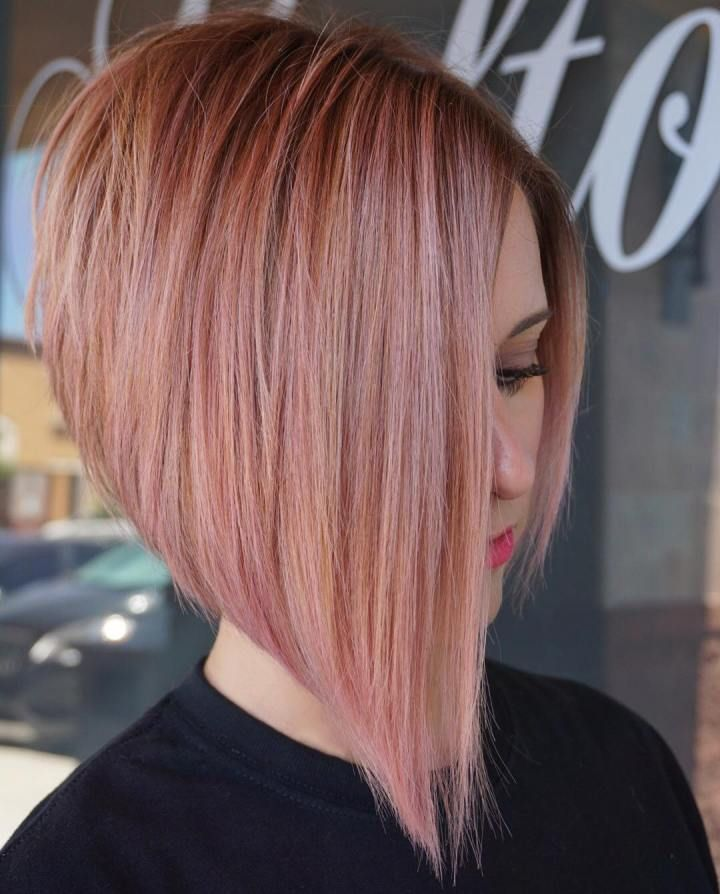 Pretty short hair ideas for women's gallery