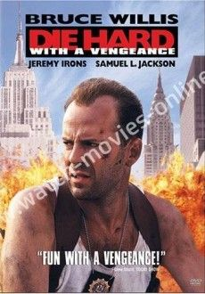 Watch Die Hard 3: With a Vengeance full movie hd