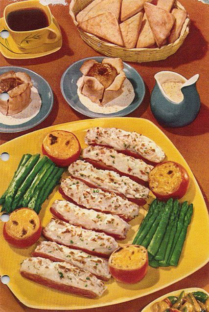 save - Buffet Retro Cuisine