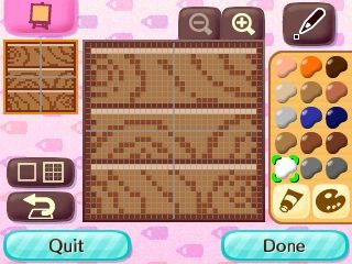 ACNL Wooden Custom Design Sign Guide