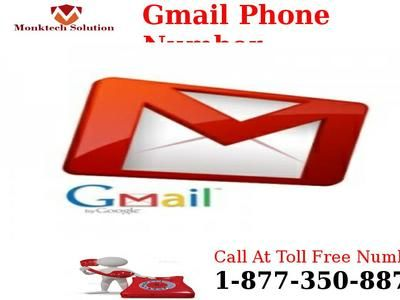 Dial #GmailPhoneNumber 1-877-350-8878 To Solve Switching Issue From Hotmail To Gmail