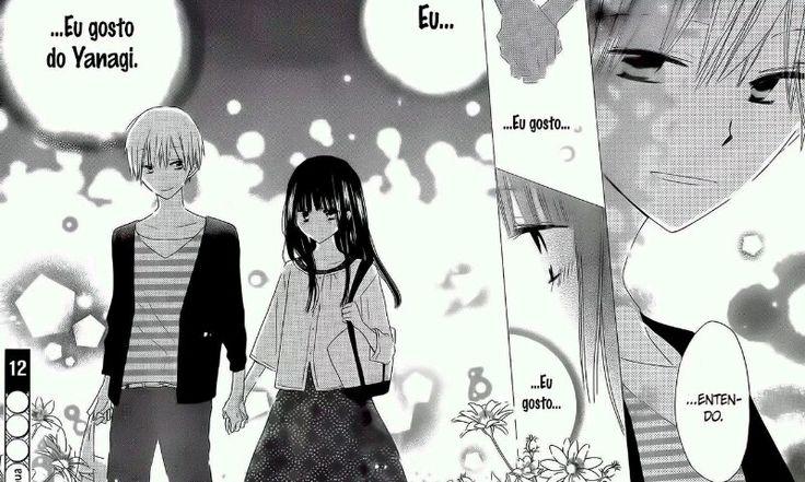 Last game #anime #casal #manga