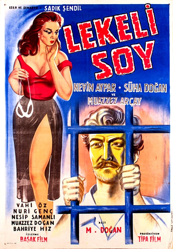 1957 Lekeli Soy