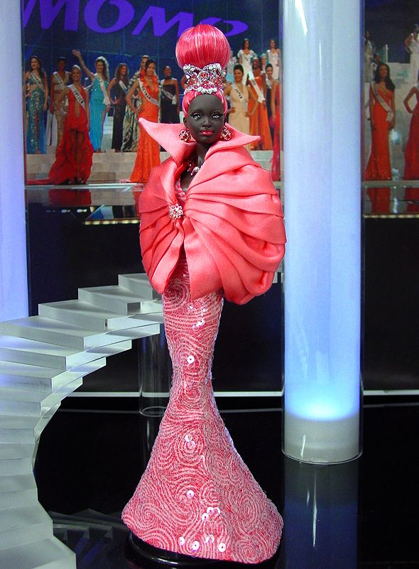 Miss Liberia 2012