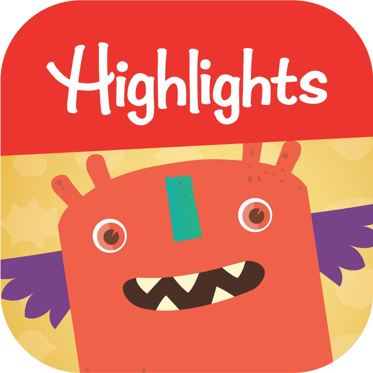Highlights Kids has games, jokes, activites and more. It's a great way to get ideas for the classroom or come up with fun additions to your curriculum.