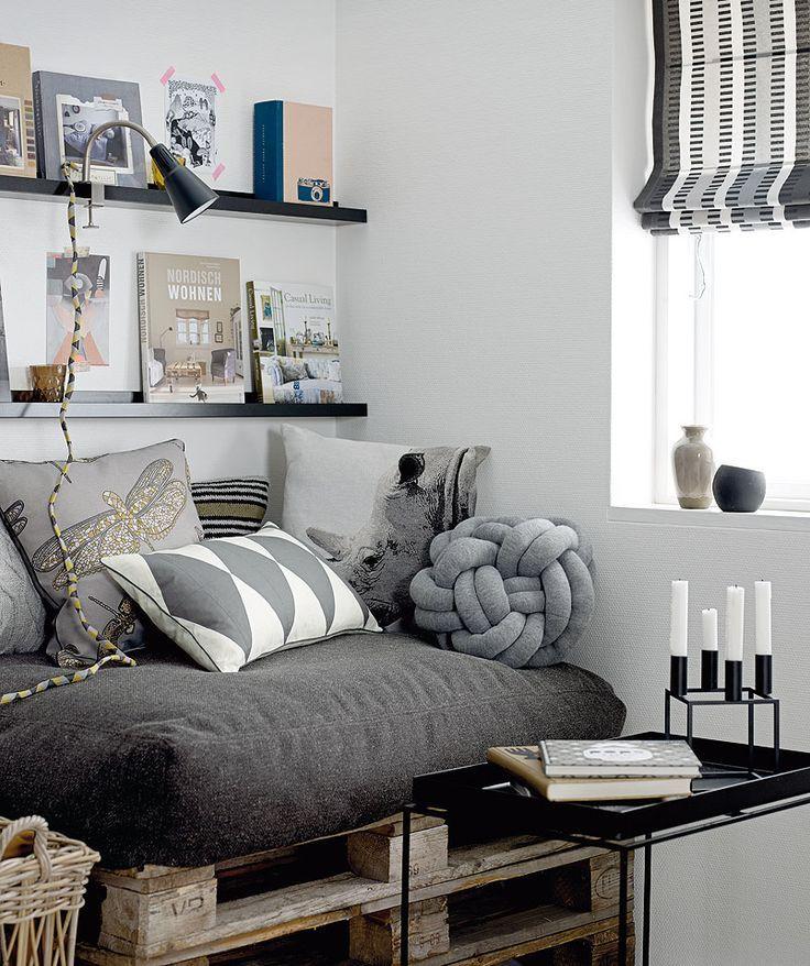 Oltre 25 fantastiche idee su divano pallet su pinterest for Divano fai da te