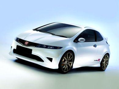 Honda Civic 2.0 I VTEC TYPE R