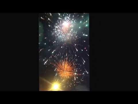 cierre feria de la paleta Tocumbo Michoacán 2013 - YouTube