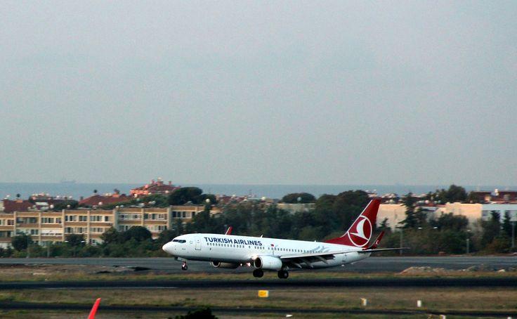 Airline Review: Turkish Airlines (regional Economy) – http://traveluxblog.com/2014/12/09/airline-review-turkish-airlines-economy-regional/ #travel #wanderlust #airline #ttot #flight #regional #turkish #tk