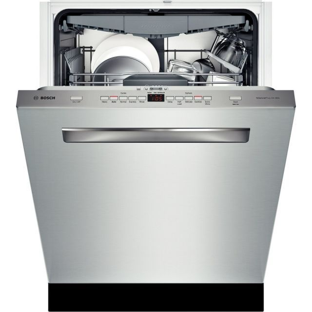 Bosch+500+Series+Built-In+Dishwasher - BestProducts.com  #FairfieldGrantsWishes