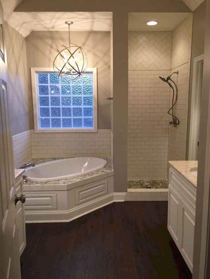 Top Bathroom Remodeling Idea In 2020 Bathroom Remodel Master Shower Remodel Amazing Bathrooms
