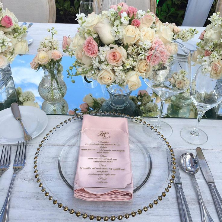 Glam & Classy wedding by Love Memories #floralarrangements #decor #decoracion #flores