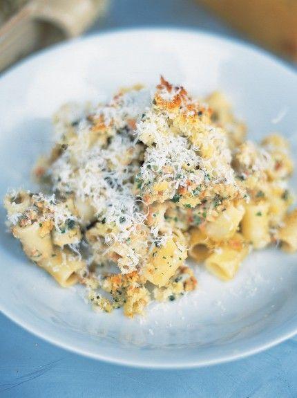 Tomato Macaroni Cheese Pasta Recipes Jamie Oliver Recipes