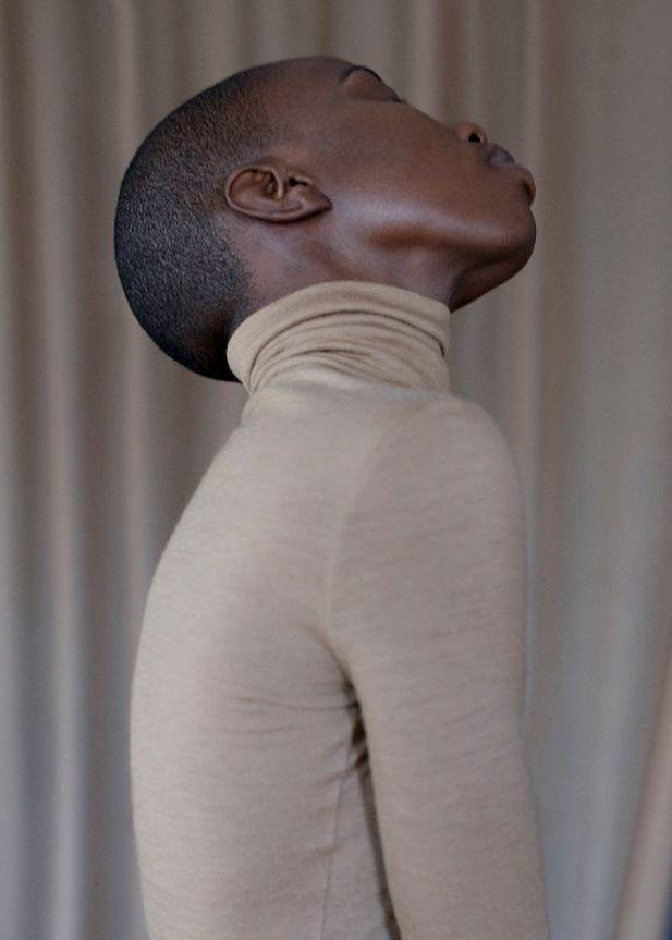 bienenkiste:  Visual Conversation #7   Photographed by Dominik Tarabanski