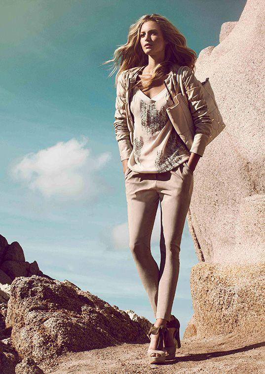 121 best Must have: Twin set, Simona Barbieri images on Pinterest ...