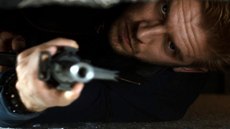 The Guest: Dan Stevens Gets Tough In New Trailer And Poster (Exclusive)