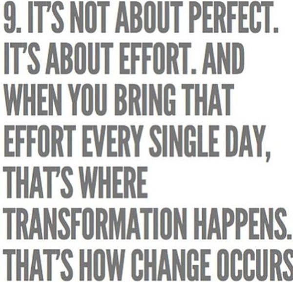 Change quote. Fitness quote. Bodybuilding quote.