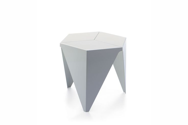 Prismatic Table from Space Furniture