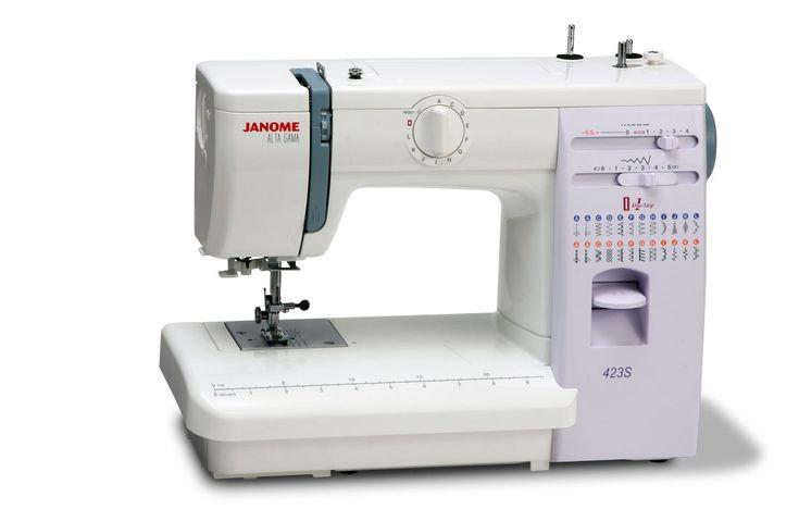423S   Janome Argentina